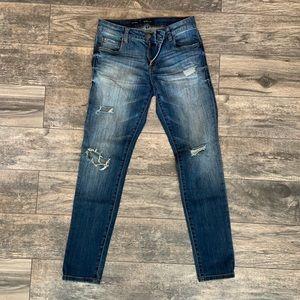 STS blue size 25 jeans